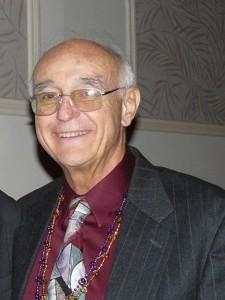 Bob Brown UFO conference