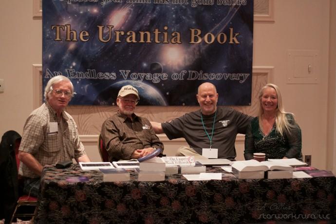 laughlin UFO symposiums