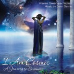 I Am Cosmic guided meditation CD