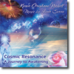 Cosmic Resonance guided meditation CD