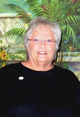 Denise Stoner, Florida MUFON State Section Director