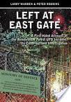 Left at East Gate by Peter Robbins