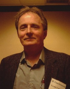 Grant Cameron, Presidential UFO
