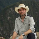 Aaron Judkins,  Ph.D. – Author, Explorer and Archeologist