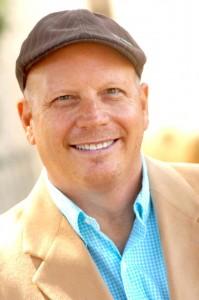 Hollywood director Craig Campobasso