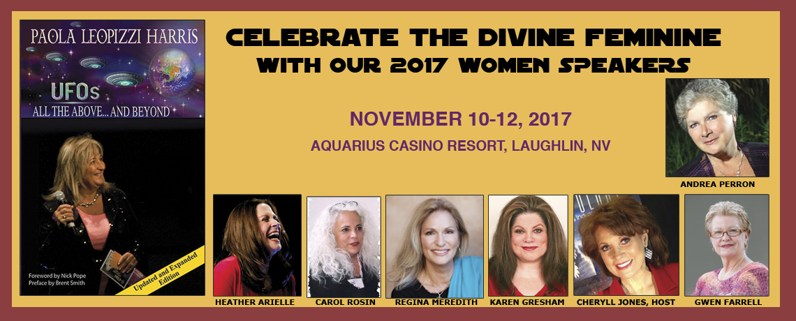 2017 Women Presenters