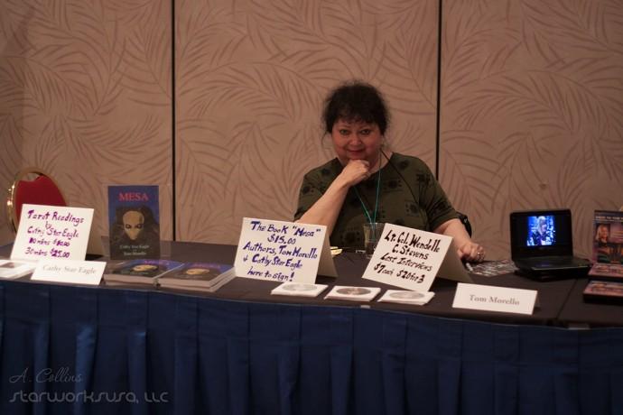 laughlin UFO symposium