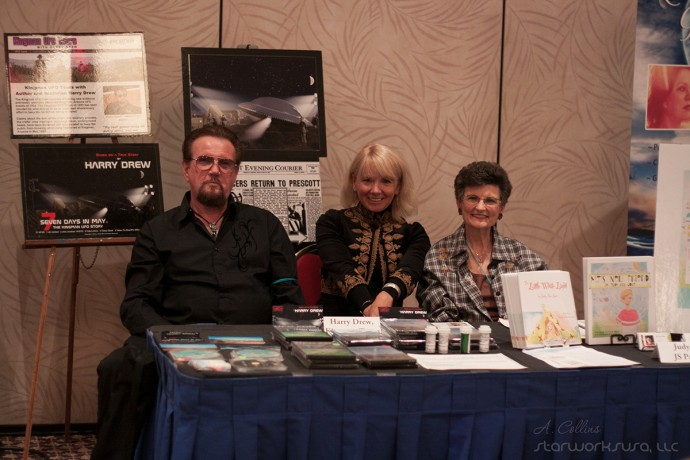 laughlin UFO symposium
