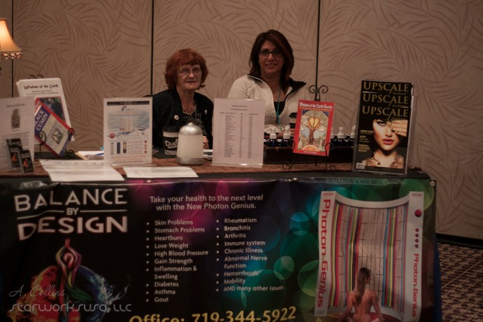 laughlin UFO conference