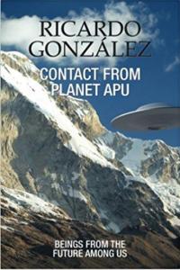 Ricardo Gonzalez book Contact From Planet Apu