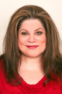Psychic Medium Karen Gresham