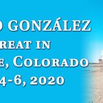 Ricardo González Crestone, Colorado Weekend Retreat