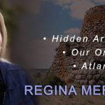 Regina Meredith – Visions of the Future Symposium – Ancient Archeology