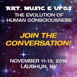 laughlin international ufo symposium