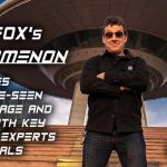 James Fox presents UFO Documentary: The Phenomenon