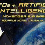 UFOs and AI