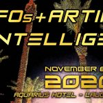 ARTIFICIAL INTELLEGENCE Sci Fi banner