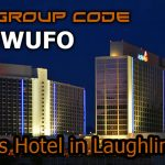 Aquarius Casino Resort – UFO & AI Conference in Laughlin, NV