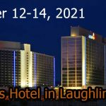 Aquarius Casino Resort – UFO & AI Conference in Laughlin, NV