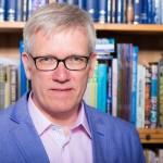 Gerard Aartsen, Author, Speaker & Researcher