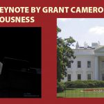 Grant Cameron ~ UFOs and Consciousness