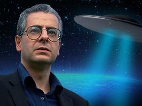 Nick Pope Laughlin UFO Symposium