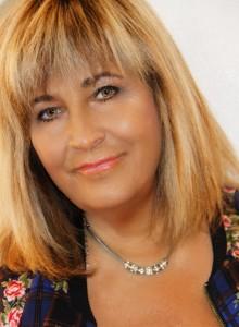 Paola Harris UFO conference