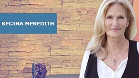 Regina Meredith, GAIAM TV
