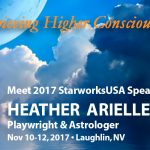 Heather Arielle, Astrologer