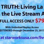 Laughlin UFO Livestream Event