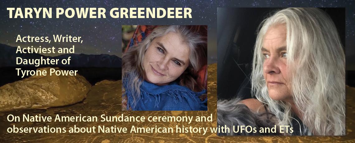 Taryn Power Greendeer
